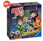 Bargain! Ravensburger Break Free -the Handcuff Game at the Entertainer