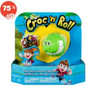 Bargain! Croc and Roll Children Game at the Entertainer