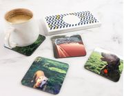 40% off Photo Gifts including Cushions, Coasters and More at PhotoBox