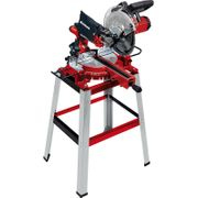 Einhell TC 254mm Sliding Cross Cut Mitre Saw with Stand
