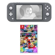 NINTENDO Switch Lite & Mario Kart 8 Deluxe Bundle Only £219