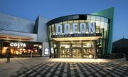 BARGAIN! Odeon Cinema Tickets - 5 tickets for £20!