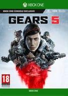 Xbox One / PC Gears 5 £11.99 at CDKeys