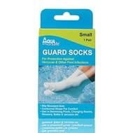 AquaSafe Verruca Guard Socks for Swimming