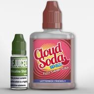 Cloud Soda - Fizzy Cherry Cola - 60ml Eliquid!