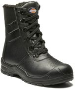 Dickies Caspian Fur Lined Boot (Sizes 8 & 11 Available) (FA9009)