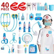Kid's Toy Doctors Kit (40 Pcs )