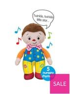 Mr Tumble Nursery Rhymes with Mr Tumble