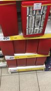 12 Pack of Gold / Silver Christmas Crackers
