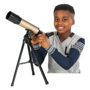 Fusion Science 360mm Refractor Telescope (Land & Sky)