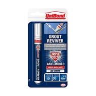 Unibond White Grout Reviver Pen at Amazon