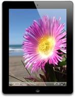 Apple iPad 4 16GB Wi-Fi - Black (Renewed)