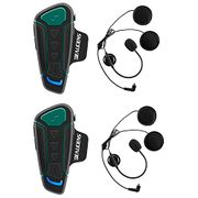 BEAUDENS Motorcycle Bluetooth Headset
