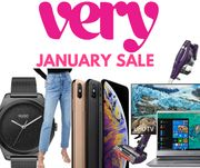 Very - New Top Deals - up to 70% Fashion & Footwear + Home & Electricals