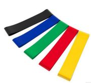 Resistance Band, Bands Skin Friendly Durable Workout Stretch Exercise L