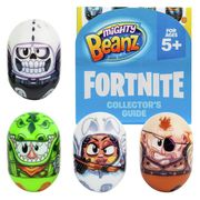 Fortnite Mighty Beanz 4 Pack