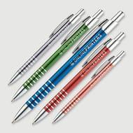20% off Itabela Metal Ball Pen Orders at Onlineprinters
