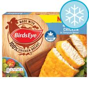 Birds Eye 4 Crispy Chicken 340G