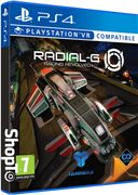 PS4 Radial G £7.85 Delivered at Shopto