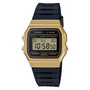 Casio Men's Black Resin Strap Digital Watch