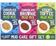 BakedIn Mug Mix 3 Boxes for 70%off Delivered at Vodafone VeryMe