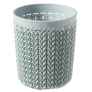 Curver Blue Small Storage Pot Down From £2 to £1.6