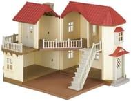 Sylvanian Families: 2 Storey Home, Beechwood Hall