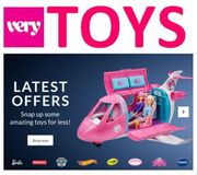 Very TOY SALE & OFFERS - up to 75% OFF