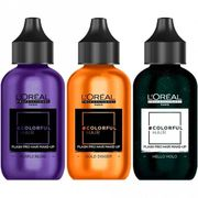 L'Oreal Professionnel Colourful Hair 60ml - Only £2.99 with Free Delivery