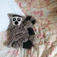Microwavable Huggable Lemur - Save £5.5!
