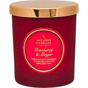 Cheap Shearer Cranberry & Ginger Jar Candle Only £5.71