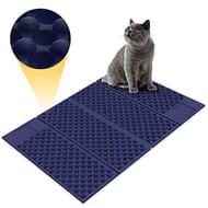 Zellar Cat Litter Mat - Almost HALF PRICE with Code!