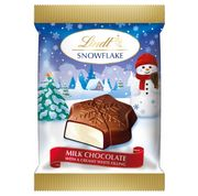 Lindt Snowflake Box of 33 X 20g (660g in a box)