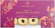 Fortnum & Mason Mince Pie Liqueur Selection, 400g