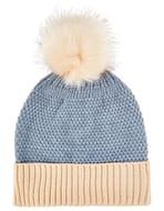 Connie Colourblock Hat