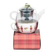 *SAVE £11* Laura Ashley Tea for One with Tea