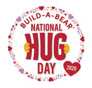 National Hug Day at Build-a-Bear - Selected Lil-Cubs Only £5:50 Instore