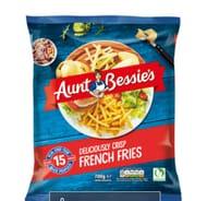 Aunt Bessie's French Fries