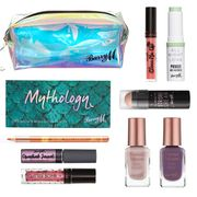 Barry M Your Essentials Makeup Goody Bag
