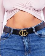 Looking for a Gucci Belt without the Gucci Price Tag?