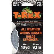 T Rex Ferociously Strong Waterproof Graphite Grey Adhesive Tape