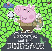 Peppa Pig: George and the Dinosaur Paperback