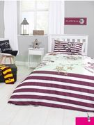 Harry Potter Muggles Duvet Cover Set