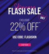 Lookfantastic - TODAY ONLY | 22% off Skincare | Be Quick!