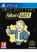 PS4 Fallout 4 (GOTY) £11.85 Delivered at Base