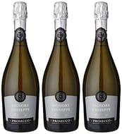 Signore Giuseppe Prosecco 75cl (3 Bottles)