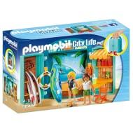 Playmobil City Life Surf Shop