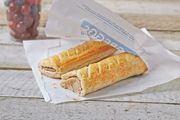FREE Savoury Bake from Greggs with Vodafone VeryMe