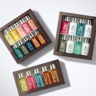 Molton Brown Shower Gel Christmas Gift Set - Save £12!