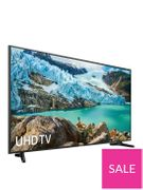 *SAVE £50* Samsung 65 Inch HDR Smart 4K TV with Apple TV App
